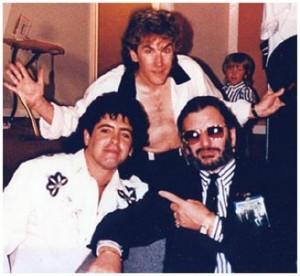 Ringo Rick & Billy