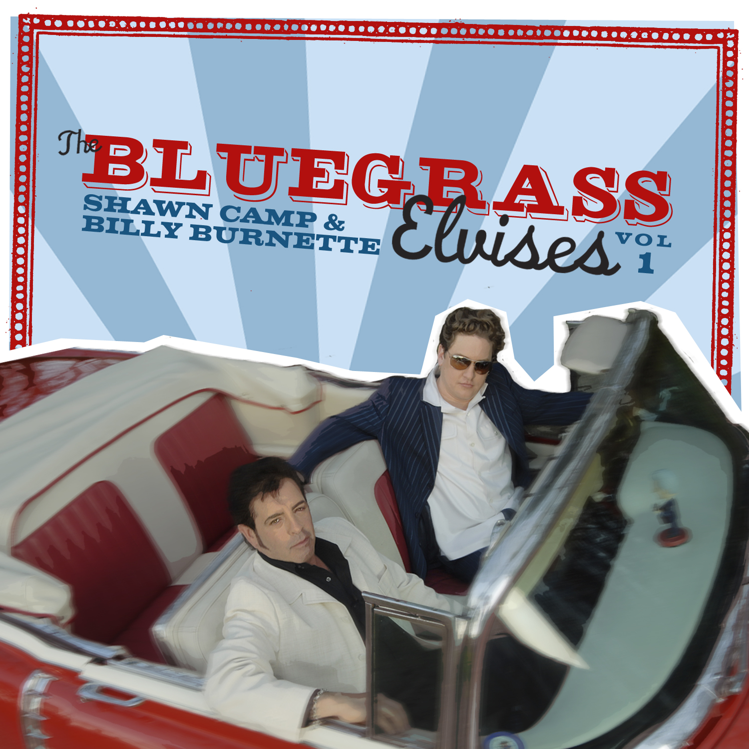 Bluegrass Elvises